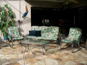 luxury patio furniture outdoor garden