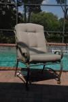 MS Club Chair