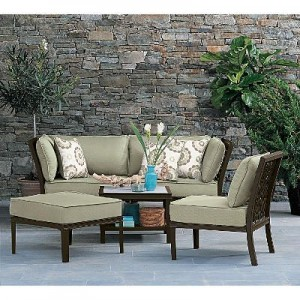 Martha Stewart Everyday Prescott 5pc Outdoor Collection