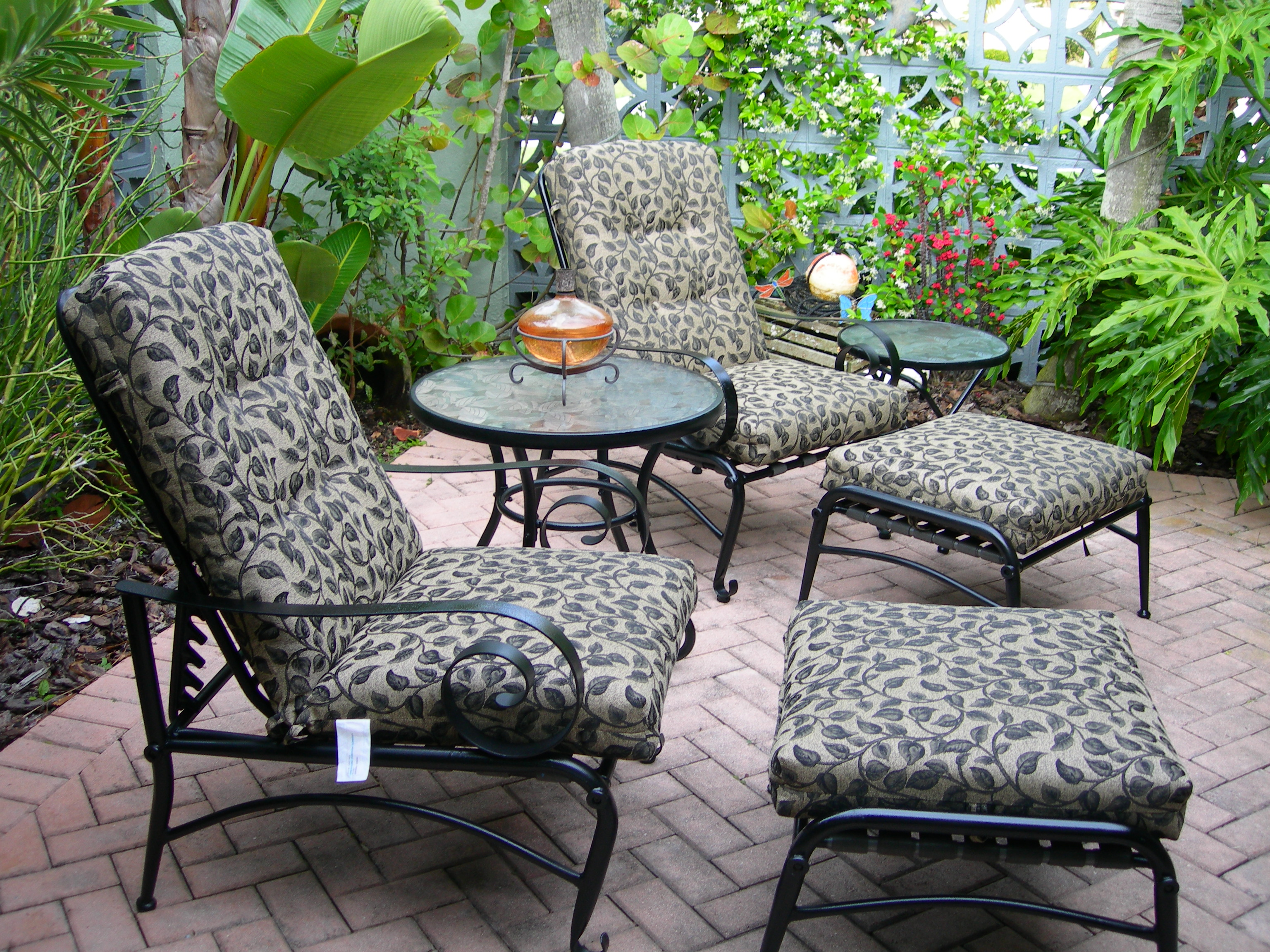 recipe: kmart martha stewart patio furniture replacement parts [3]