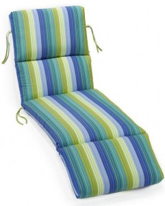 Sunbrella Patio Cushion