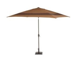 Martha Stewart Living Captiva II 12 ft. Patio Replacement Umbrella