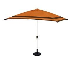 Martha Stewart Living Mallorca II 10' Replacement Umbrella